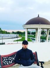 Askandar , 23, Russia, Moscow