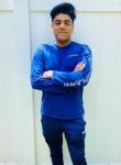 Arjun, 24  , Hicksville