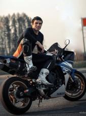Sergio Torres, 31, Russia, Sevastopol