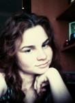 Yuliya, 21  , Novaya Balakhna