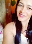Nira, 42  , Paranapanema