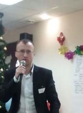 Aleksandr, 34, Russia, Yoshkar-Ola