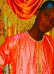 Ahmed, 21  , Bamako