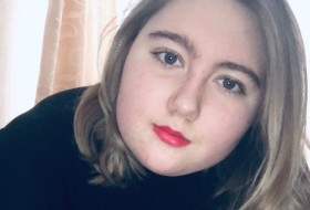 Karolina, 19 - Just Me