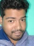 Uttam Kumar Mund, 27  , Bangalore