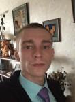 Evgeniy, 25, Kirovsk (Murmansk)