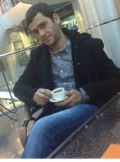 spartak, 34, Abkhazia, Stantsiya Novyy Afon