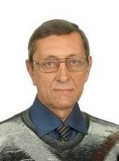 vladimir, 60, Russia, Berdsk