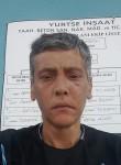 Muzaffer, 49, Ankara