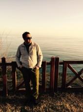 Serkan, 40, Turkey, Muratpasa