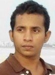khaleel, 30  , Male