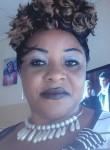 fleurette, 49  , Yaounde