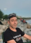 ramazan, 40, Istanbul