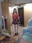 olesya, 24, Tomsk