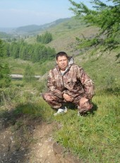 Yurinskiy Ivan, 44, Russia, Zelenogorsk (Krasnoyarsk)