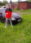 Maksim, 21, Mariinsk