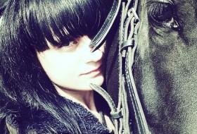 Katyushka, 32 - Just Me