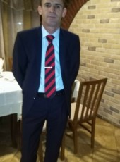 Artur, 47, Albania, Tirana