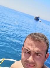 Serkan, 29, Turkey, Kaman