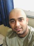 Nagaraj Iyer, 23, Pimpri