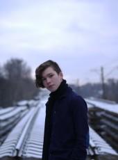 Danil, 19, Russia, Sofrino