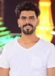 Hamwdi, 25, Baghdad