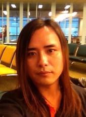 陈烨, 37, Singapore, Singapore