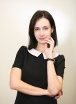 Dina, 34, Yekaterinburg
