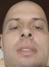 olacir Junior, 35, Brazil, Canoas