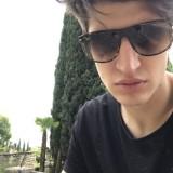 Filippo, 25  , Frescada