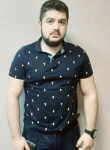 Адил, 23  , Moscow