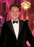 Jun Seok, 55  , Davis