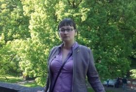 Nadezda, 47 - Just Me
