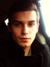 Richard, 27, Ukraine, Lisichansk