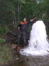 Bogdan, 33, Russia, Kyzyl