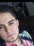 Iker, 20  , Tijuana