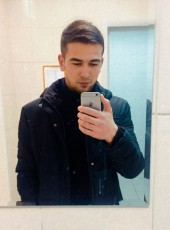 Timur, 21, Russia, Moscow