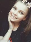 Kseniya, 21, Moscow