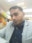 أحمد , 30  , Gaza