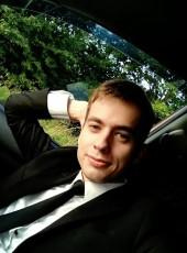 Kirill, 27, Russia, Saint Petersburg