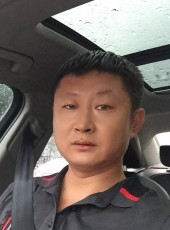 老王, 35, China, Changchun