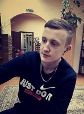 Andrey, 21, Belarus, Hrodna