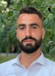 Ardian, 22  , Tirana