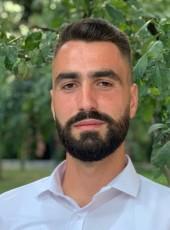 Ardian, 22, Albania, Tirana