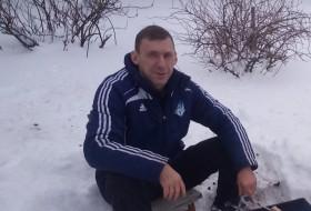 Vadim, 40 - Just Me