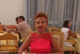 Tatyana, 62 - Just Me