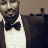 Rami, 36  , Khartoum