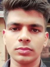 Ashraf Choudhary, 22, India, Mumbai