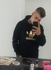 Tommy, 18, Germany, Koeln