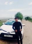 Mukhammad, 23  , Tursunzoda